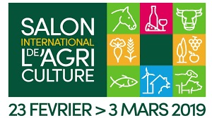 Salon International de l'Agriculture ( SIA)