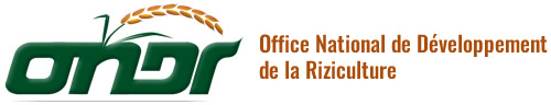 ONDR : Office National de Développement de la Riziculture